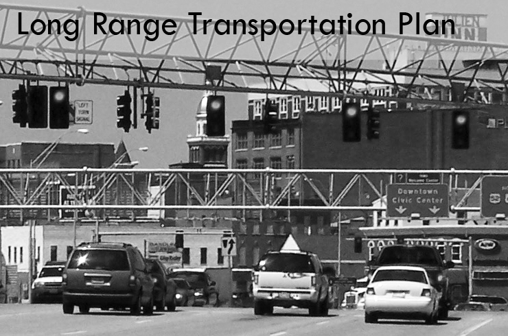 Long Range Transportation Plan (LRTP)