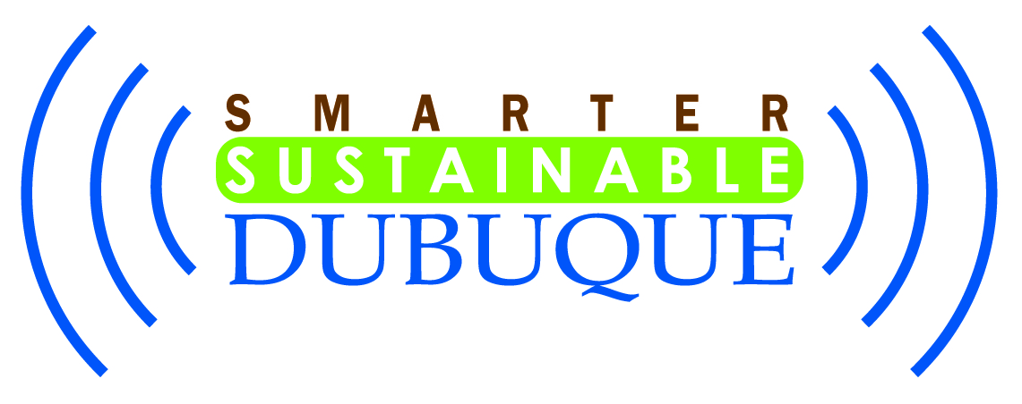 Sustainable Dubuque Logo