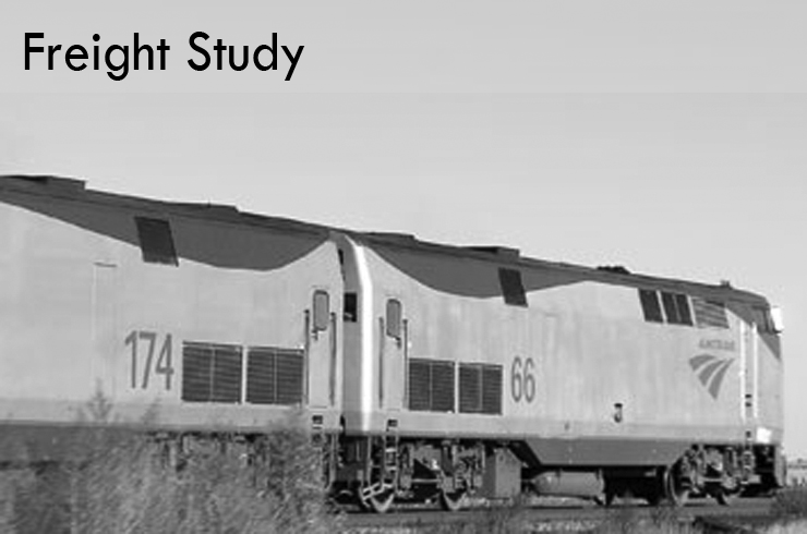 Freight Study