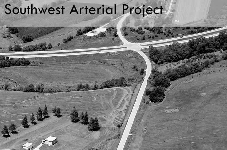 Southwest Arterial Project
